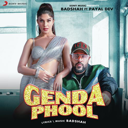badshah lal genda phool lyrics english translation