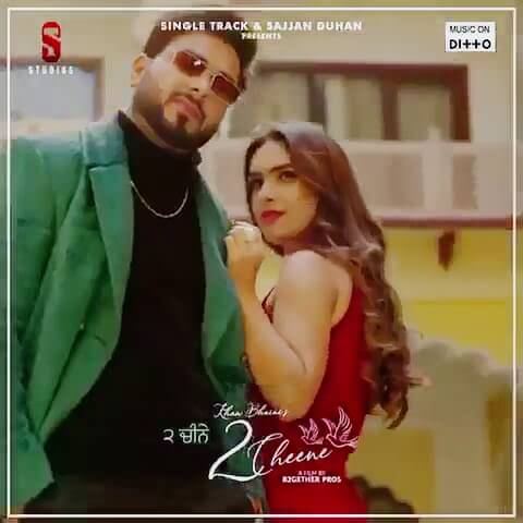 khan bhaini new 2 cheene lyrics