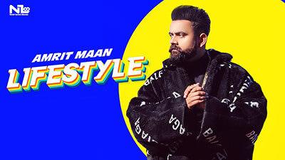 Lifestyle Lyrics – Amrit Maan Ft. Gurlej Akhtar