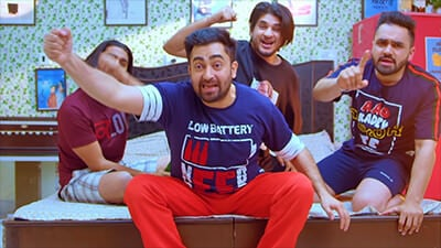 Birthday Gift song lyrics Sharry Mann