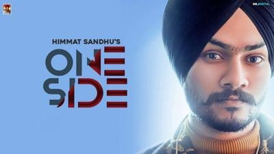 One Side Himmat Sandhu song lyrics