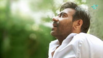 Thahar Ja lyrics Ajay Devgn Mehul Vyas