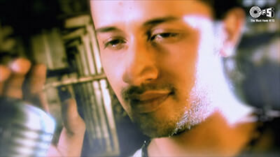 Woh mere bin Hindi song lyrics Atif Aslam