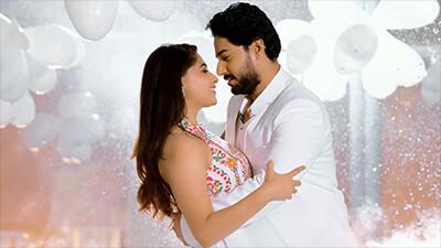 arare shuruvayithu hege song lyrics Gentleman