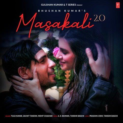masakali masakali 2.0 lyrics english translation new