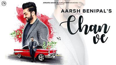 Chan Ve song lyrics Aarsh Benipal
