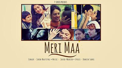 Meri Maa Song Jubin Nautiyal Mother's Day Special Song lyrics