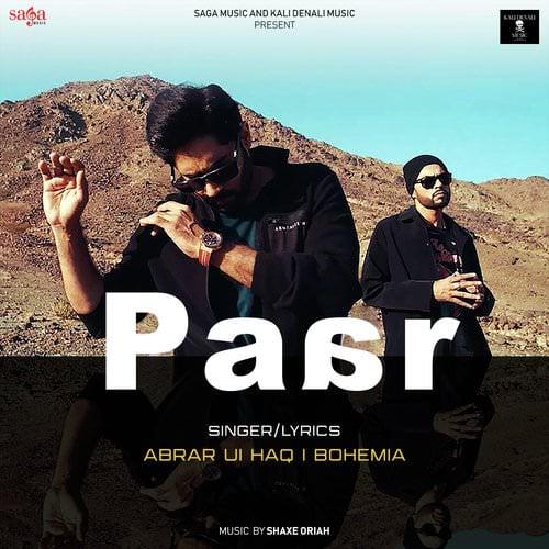 Paar by Abrar-Ul-Haq, Bohemia song lyrics