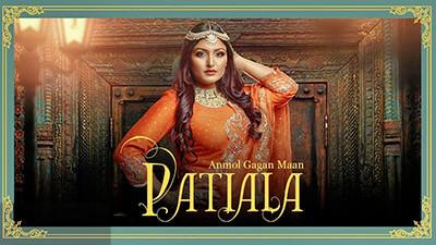 Patiala song lyrics Anmol Gagan Maan