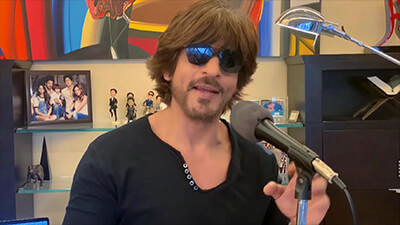 Sab Sahi Ho Jayega Lyrics English translation Shah Rukh Khan
