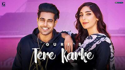 Tere Karke lyrics English translation GURI