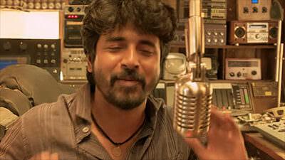 Karuthavanlaam Galeejaam Lyrics Translation – Velaikkaran (Movie)