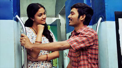 Pona Usuru Vanthurichu Lyrics Translation | Thodari (Movie)