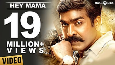 Hey Mama lyrics meaning Sethupathi