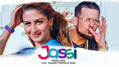 Jassi (Full Song) Payal Dev Ikka lyrics