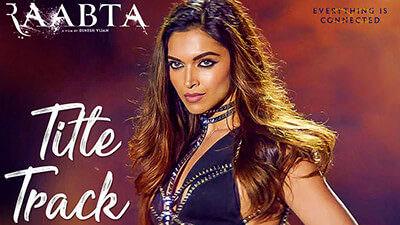 Raabta (Title Track) Lyrics Translation – Arijit Singh & Nikhita Gandhi