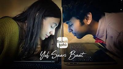 Rochak Kohli - Yeh Saari Baat song lyrics