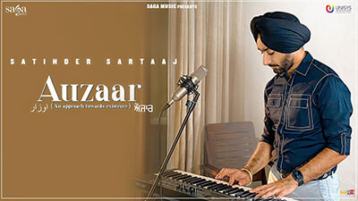 Auzaar Satinder Sartaaj song lyrics