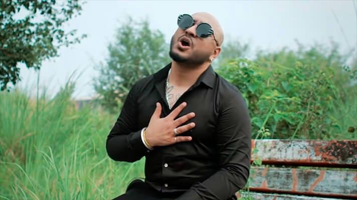 B Praak Dil Tod Ke track lyrics English rochak kohli