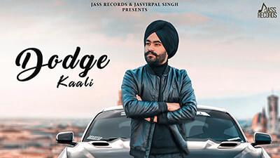 Dodge Kaali song lyrics Harman Lahoria