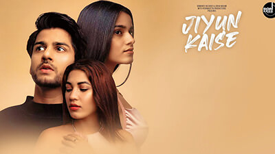 JIYUN KAISE Krish Pathak Shivani Singh Meghna Kaur song lyrics