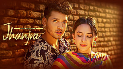 Jhanjra Karan Randhawa song lyrics