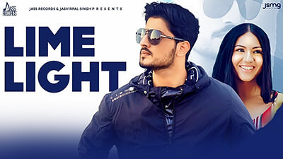 Lime Light song lyrics Gurnam Bhullar