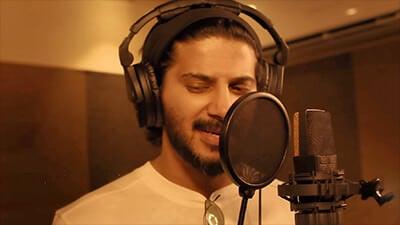 Maniyarayile Ashokan Unnimaya Song lyrics Dulquer Salmaan