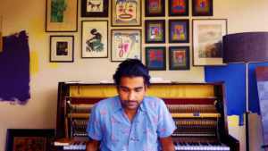 Prateek Kuhad - Kasoor lyrics translation English