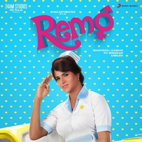 Sivakarthikeyan Remo tamil movie songs lyrics English translation
