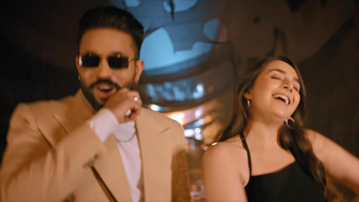 25 Ghante lyrics Dilpreet Dhillon & Gurlej Akhtar