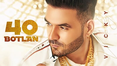 40 Botlan Vicky song lyrics