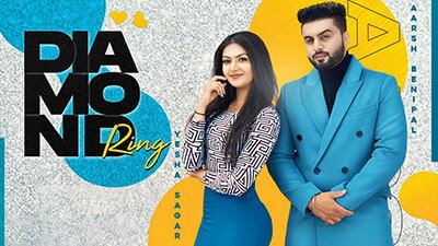 Aarsh Benipal Diamond Ring song lyrics