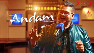 Amazon Prime Music Hyderabad Gig Andam Ghibran song lyrics