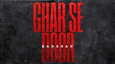 Ghar Se Door Lyrics – Badshah