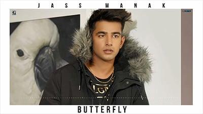 Butterfly song jass manak lyrics sharry nexus