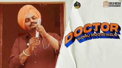 Doctor Song Lyrics – Sidhu Moose Wala