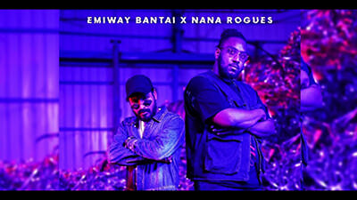 EMIWAY NANA ROGUES CHARGE song lyrics