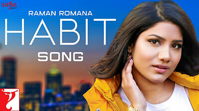 Habit Raman Romana The Boss Shivjot lyrics