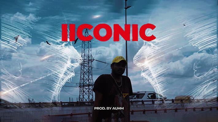 ICONIC LYRICS – KING