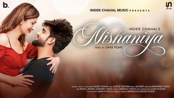 Inder Chahal - Nishaniya lyrics