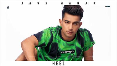 Jass Manak heel song lyrics