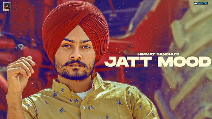 Jatt Mood Himmat Sandhu song lyrics