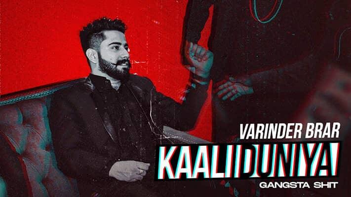 Kaali Duniya Varinder Brar song lyrics