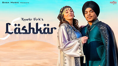 Lashkar - Kuwar Virk song lyrics