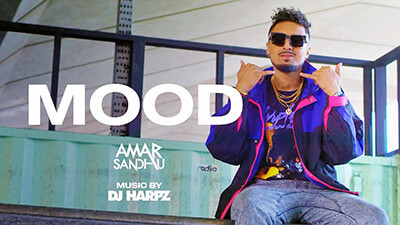 Mood Amar Sandhu lyrics