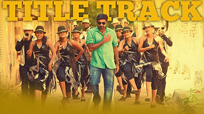 Naanum Rowdy Dhaan Title Track lyrics English meaning