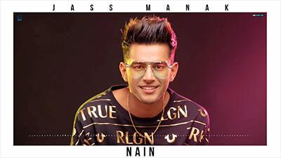 Nain Jass Manak Rajat Nagpal lyrics
