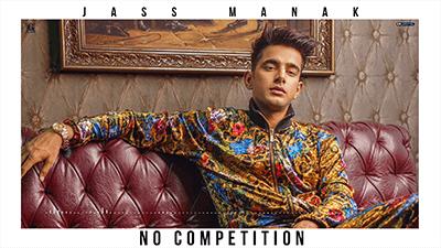 No Competition Jass Manak song lyrics