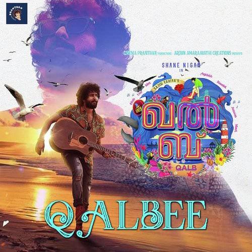 Qalb by Vineeth Sreenivasan qalbee lyrics Malayalam